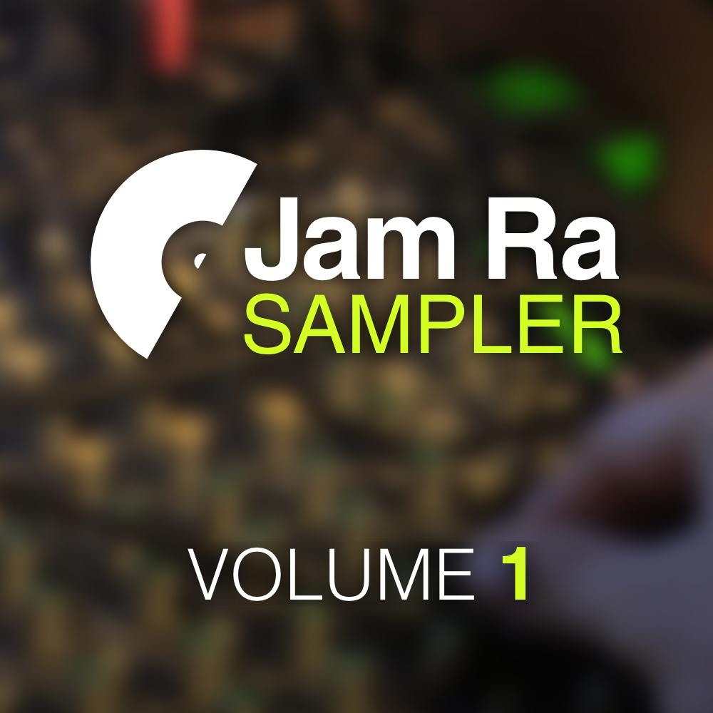 VVAA - Jam Ra sampler volume 1